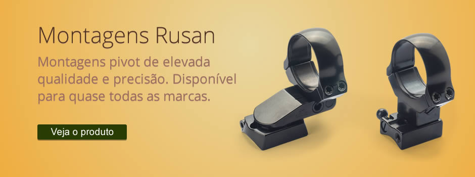 Montagens Rusan